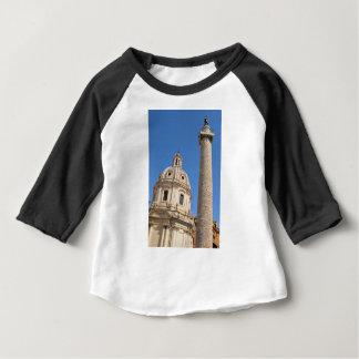 Alte Stadt von Rom, Italien Baby T-shirt