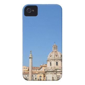 Alte Stadt von Rom, Italien Case-Mate iPhone 4 Hülle