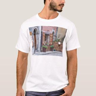 Alte Stadt, Warschau, Polen T-Shirt