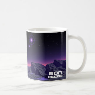 Alte Stern-Tasse Tasse