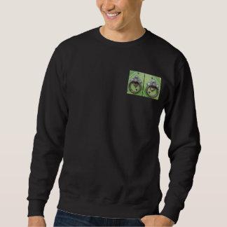 Alte Tür Sweatshirt