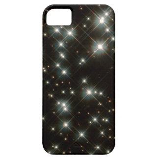Alte weiße zwergartige Sterne in der iPhone 5 Schutzhülle
