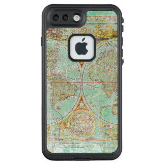 Alte Welt LifeProof FRÄ' iPhone 8 Plus/7 Plus Hülle
