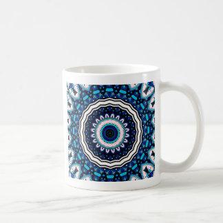 Alte WeltVintager marokkanischer beeinflußter Kaffeetasse