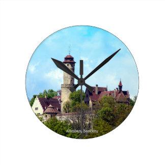 Altenburg Bamberg Uhren