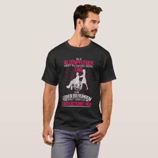 Altenpfleger T-Shirt