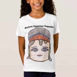 Alter ägyptischer kleiner Kuchen T-Shirt