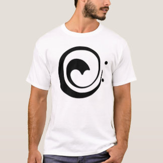 Alter CelloClef T-Shirt