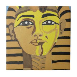 Alter König Keramikfliese