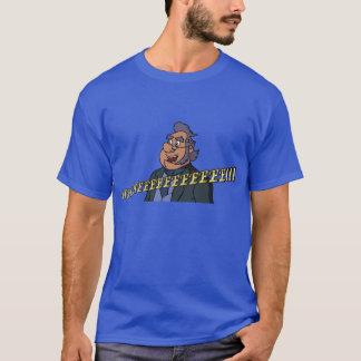 Alter Mann-Shirt T-Shirt