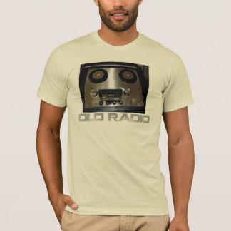 Alter Radio - die T Ampex Männer T-Shirt