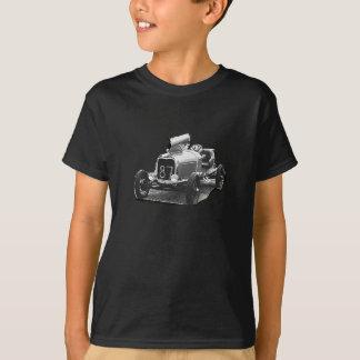 ALTER RENNWAGEN   87 T-Shirt
