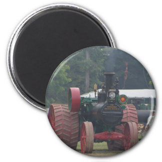 Alter Traktor Magnets