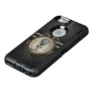 Alter von Steam.Aeronautics. OtterBox iPhone 6/6s Hülle