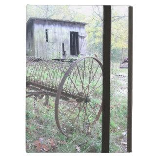 Alter West- Virginiabauernhof