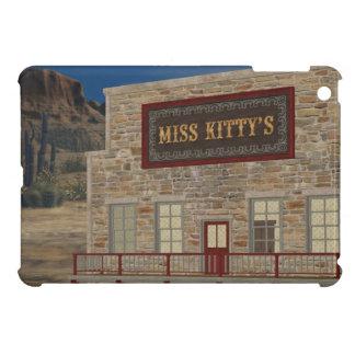 Alter Westfräulein Kittys iPad mini glatter Endfal iPad Mini Schale