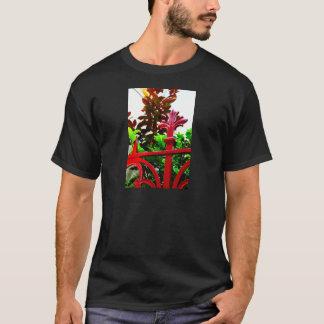 ALTER ZAUN BRISBANE QUEENSLAND AUSTRALIEN T-Shirt