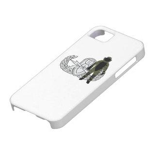 Älterer Bomben-Anzug EOD Schutzhülle Fürs iPhone 5