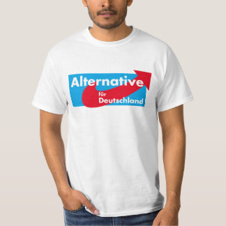 Alternatives für Deutschland T-Shirt