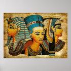 Altes Ägypten 3 Poster