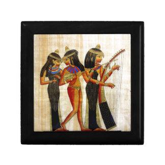 Altes Ägypten 7 Erinnerungskiste