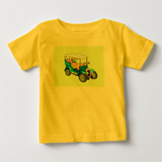 Altes Auto Baby T-shirt