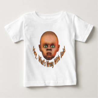 Altes Baby Baby T-shirt
