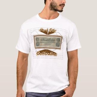 Altes Charleston-Geld T-Shirt