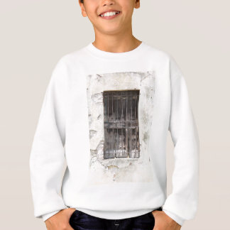 altes Fenster Sweatshirt