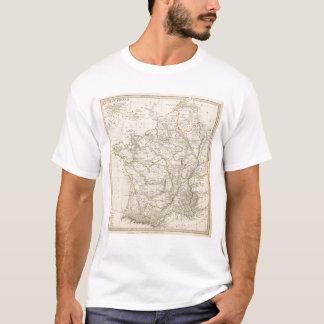 Altes Frankreich T-Shirt