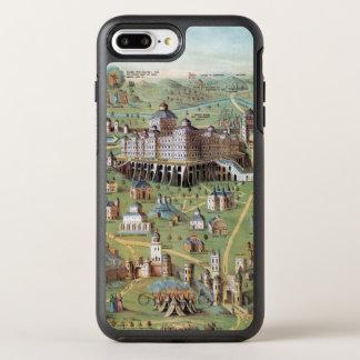 ALTES JERUSALEM OtterBox SYMMETRY iPhone 8 PLUS/7 PLUS HÜLLE
