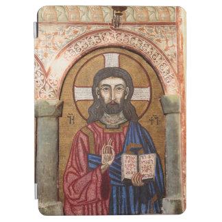 Altes Jesus-Mosaik iPad Air Hülle