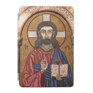 Altes Jesus-Mosaik iPad Mini Hülle
