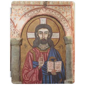 Altes Jesus-Mosaik iPad Smart Cover