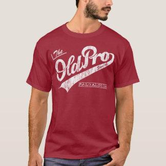 Altes Pro (klare SEITE) T-Shirt