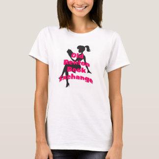 Altes Renton bucht T-Stück T-Shirt