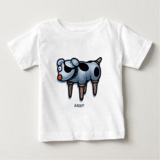 Altes Salz Baby T-shirt