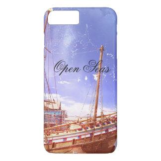 Altes Segelschiff iPhone 8 Plus/7 Plus Hülle