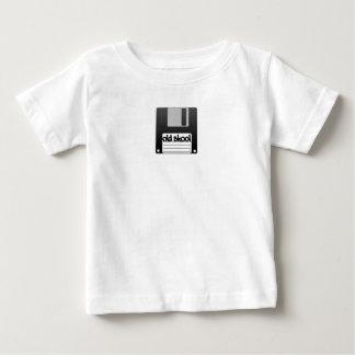 Altes Skool Baby T-shirt