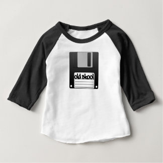 Altes Skool Baby T-shirt