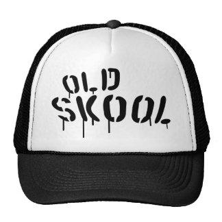 Altes Skool Cap