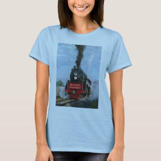 Altes Smokey T-Shirt