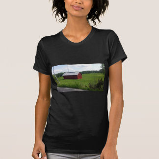 ALTES TENNESSE ROT T-Shirt