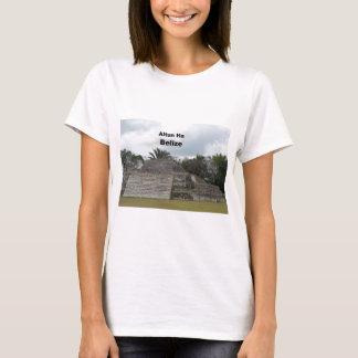Altun ha, Belize T-Shirt