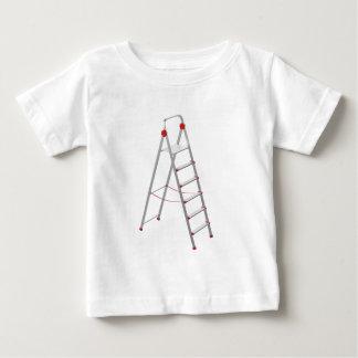 Aluminiumschritleiter Baby T-shirt