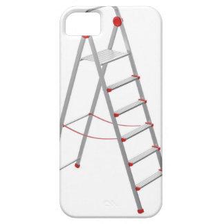 Aluminiumschritleiter iPhone 5 Hülle