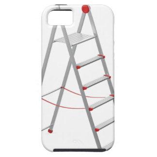 Aluminiumschritleiter Tough iPhone 5 Hülle