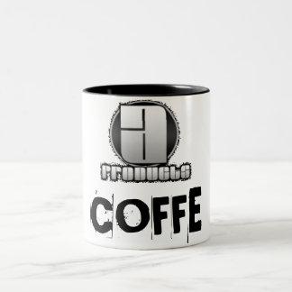 Alvin Producs Coffe Tasse