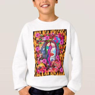 Alyce auf Märchenland Sweatshirt