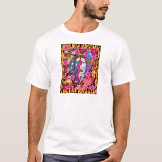 Alyce auf Märchenland T-Shirt